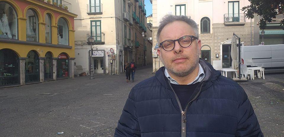 Sicignano – Lagonegro, interviene il presidente della commissione trasporti, Luca Cascone