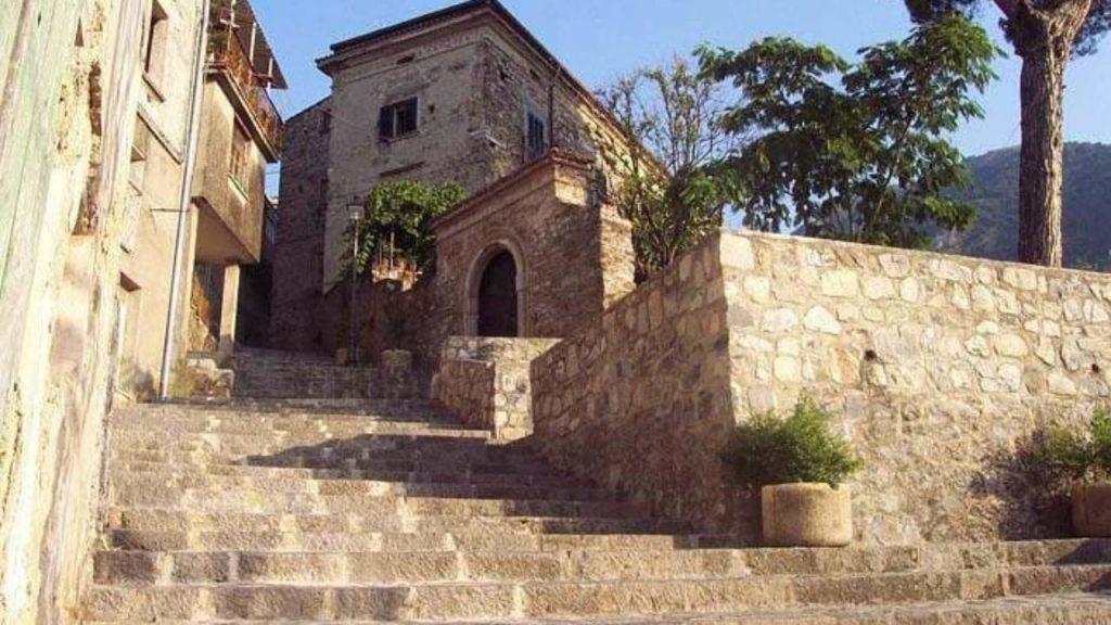 Scalinata di Celle di Bulgheria 1280x720 min 1024x576 - Celle di Bulgheria, presto interventi di mitigazione dei rischio idrogeologico