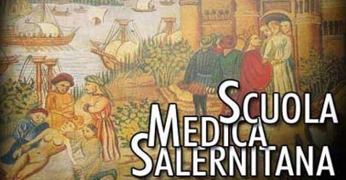 medica salernitana - Scuola medica salernitana candidata a patrimonio Unesco