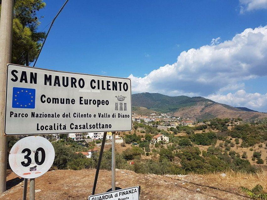 sanmaurocilento - San Mauro Cilento, avviso di garanzia per otto persone