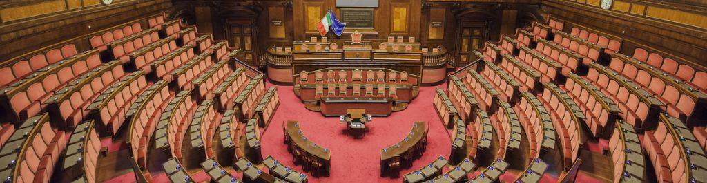 senatomadamaaula 2 1024x266 - Crisi Governo, Elisabetta Casellati: nasce al Senato il gruppo degli 'Europeisti'