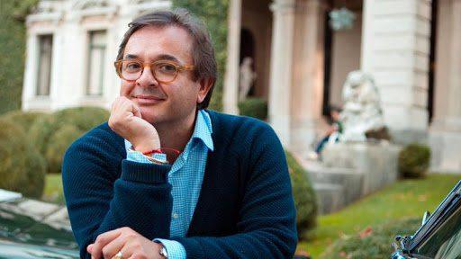 """Fondazione Alario, presentazione de """"Il manuale del Wedding Planner secondo Angelo Garini"""" – 6/1/21"""
