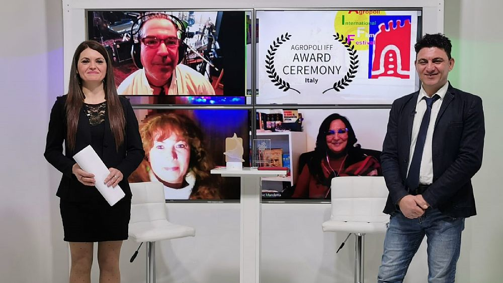 Agropoli, successo per l'International Film Festival
