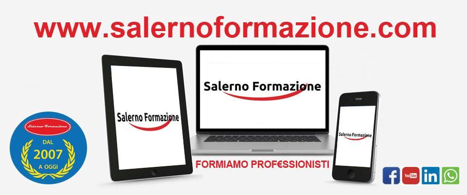 Salerno Formazione: elenco dei Master di alta formazione professionale