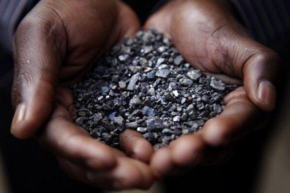 coltan minerale - Giusto per capire: le ricchezze del Congo - il Coltan