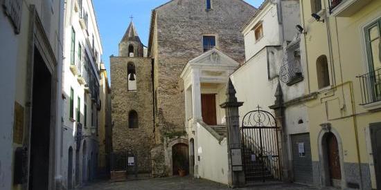 """Salerno, riapre """"in sicurezza"""" S. Pietro a Corte"""