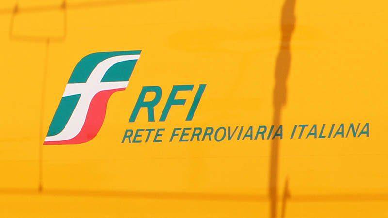 """logo rfi 0461 - Piero De Luca sull'Alta Velocità: """"opera decisiva per il rilancio del territorio"""""""