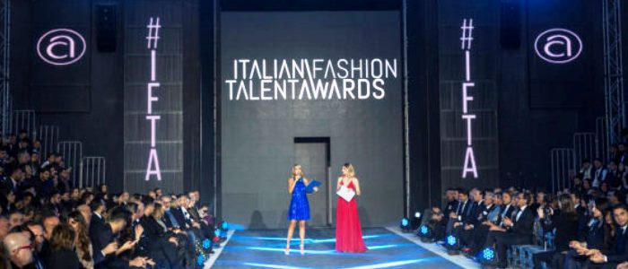 Salerno moda: torna l' Italian Fashion Talent Awards – 23 e 24 giugno 21