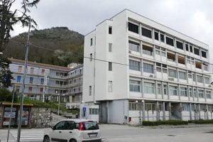 Sant'Arsenio, l'ospedale in piena operativita' entro il 31 dicembre 2021