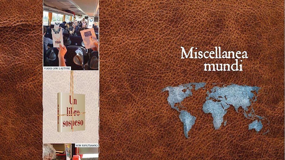 Polla, progetto Miscellanea Mundi: parte il libro bianco