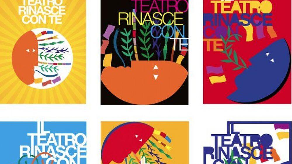 CAMPANIA TEATRO FESTIVAL 159 EVENTI IN SICUREZZA (dal 12 giugno all'11 luglio)