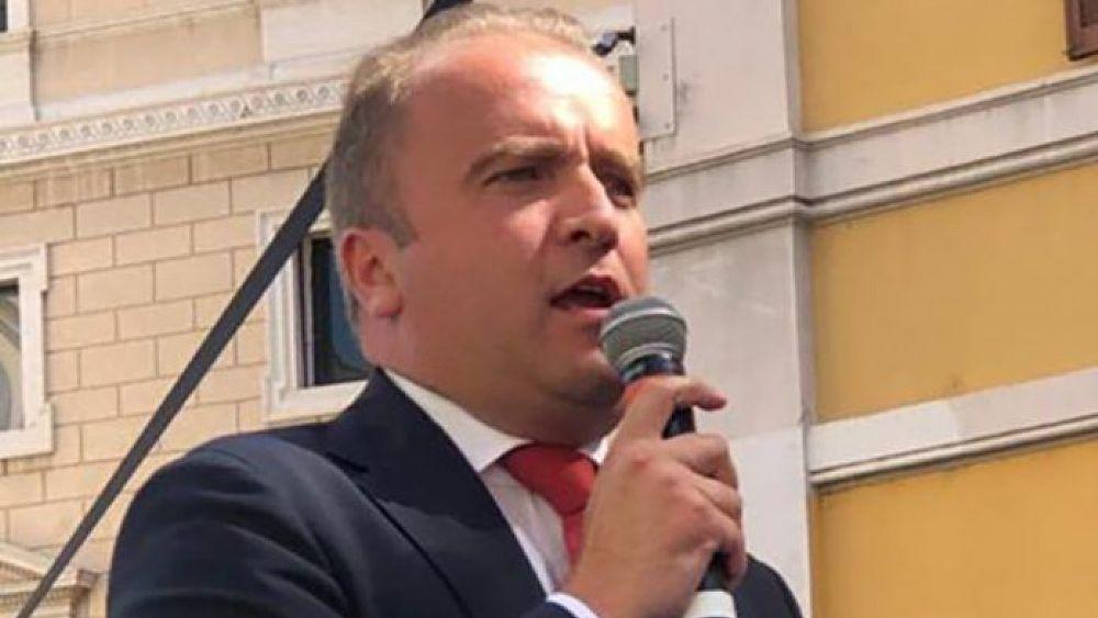 """Iannone (FdI): """"Il rosso della Campania non serve a diminuire i positivi"""""""
