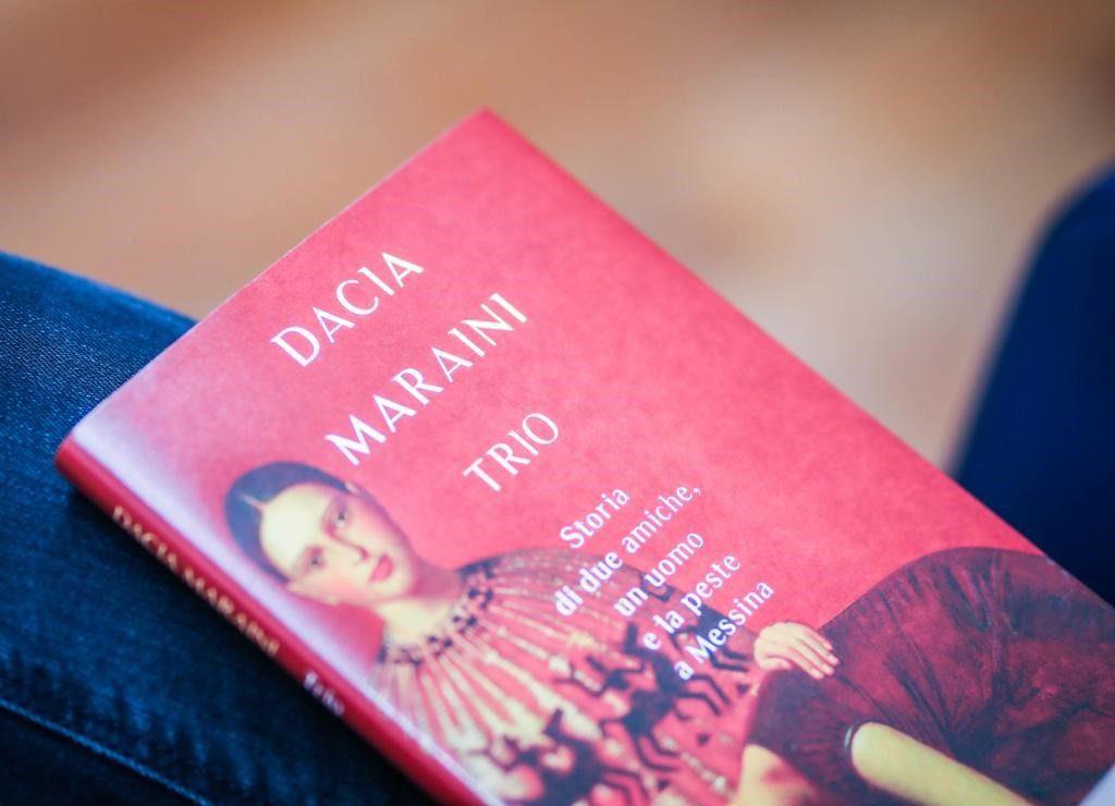 Sala Consilina, webinar con Dacia Maraini
