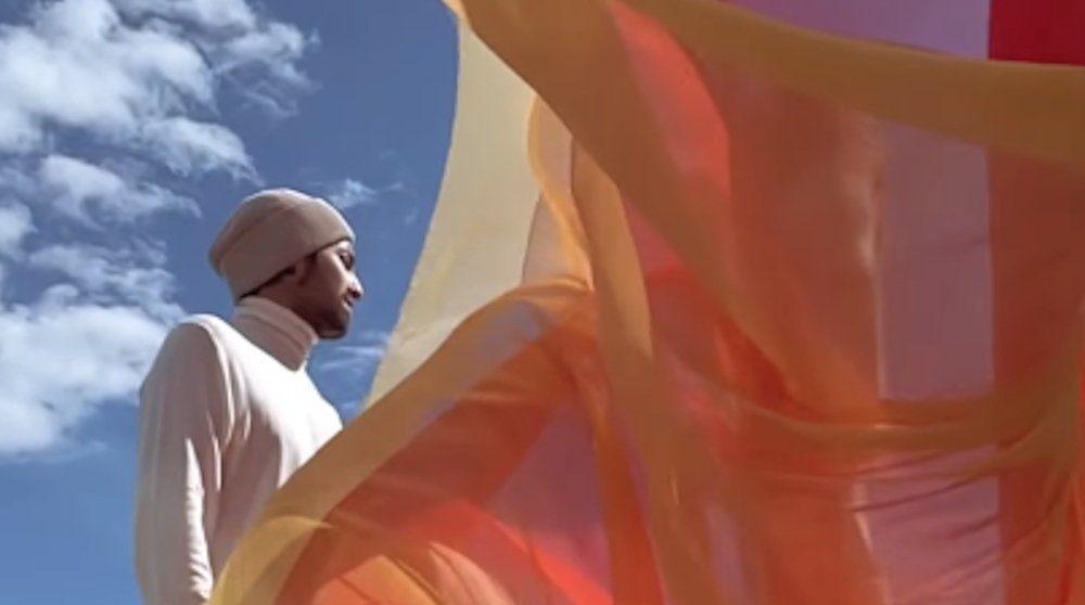 """Cilento, In The Loop pubblica """"Onde"""" di Alex Baroni – video"""