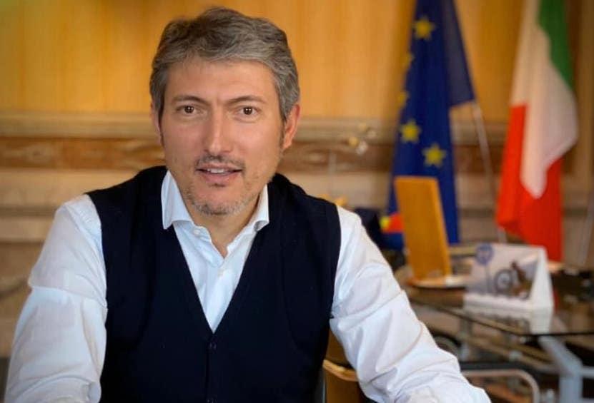 Pellegrino soddisfatto su potenziamento informatico del Registro Tumori in Campania