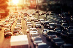 Clima, emissioni trasporto su strada a +3,9% rispetto al 1990