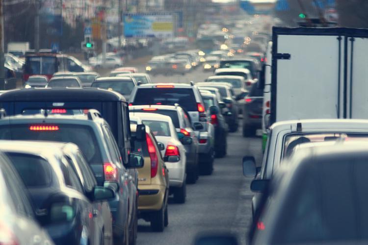 traffico ftlia 20210412165514 - Smog, sicurezza e mobilità: città italiane bocciate