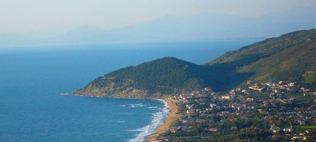 tresino 1024x460 - Ambiente: Proseguono gli interventi di bonifica di Punta Tresino