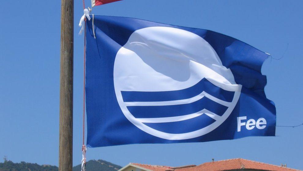 Bandiere blu 2021: record nel Cilento