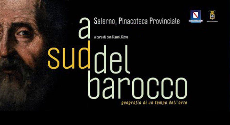 """Strianese: prenotazioni online per la mostra """"A sud del Barocco"""""""