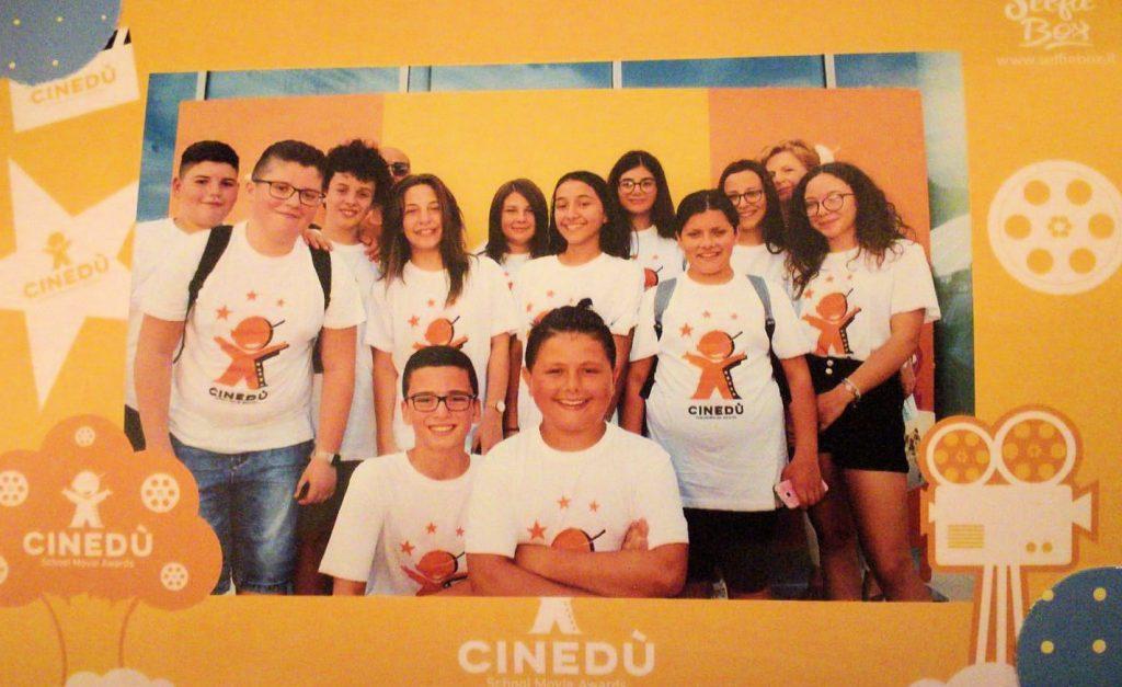 Salerno, riparte School Movie-Cinedù