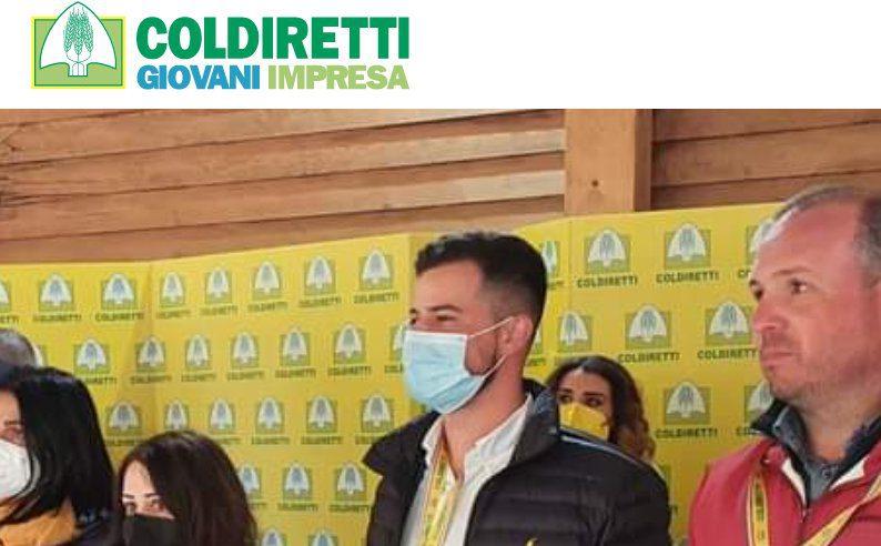 Oscar green: premiazione regionale Campania, vince la resilienza