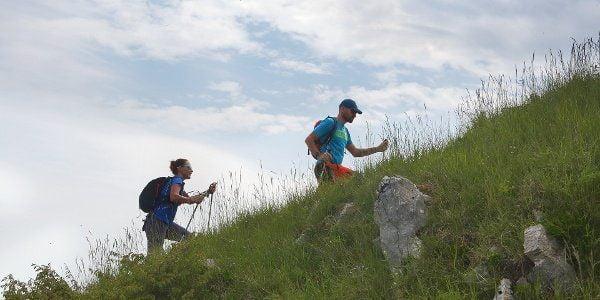 """trekking sul monte grappa la via delle prealpi - Laurito, il rifugio montano """"Serenelle"""" affidato ad associazione di Rofrano"""