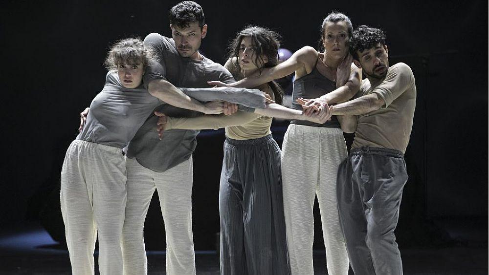 Ad Ascea e Castellabate arriva la danza contemporanea