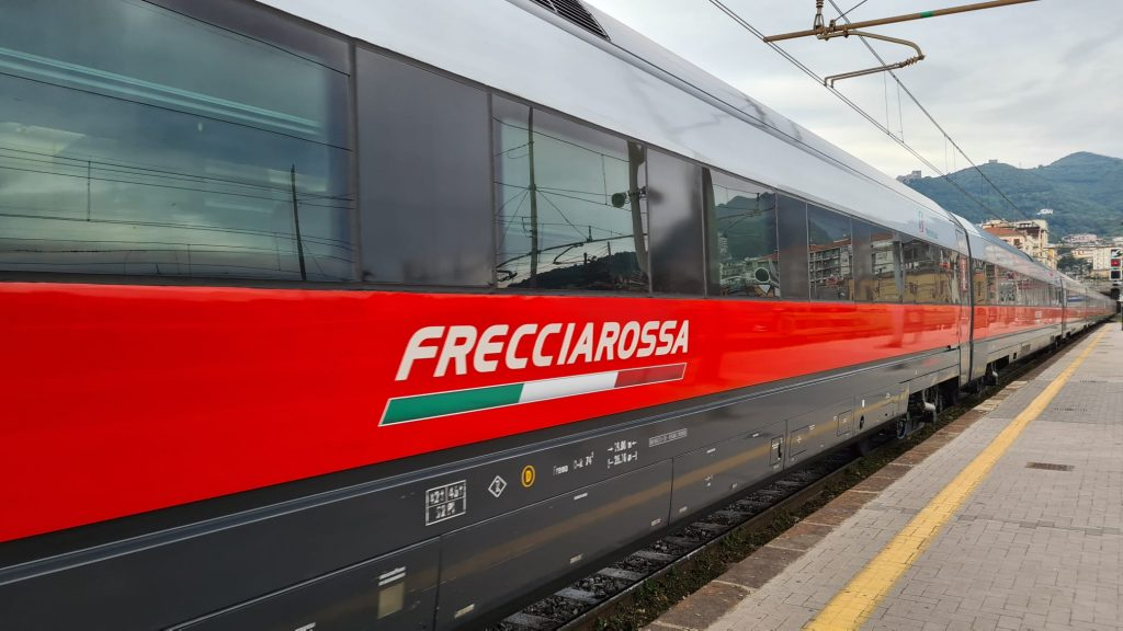 FS ITALIANE, CAMPANIA: DAL 13 GIUGNO AL VIA L'ORARIO ESTIVO DI TRENITALIA – TUTTE LE INFO