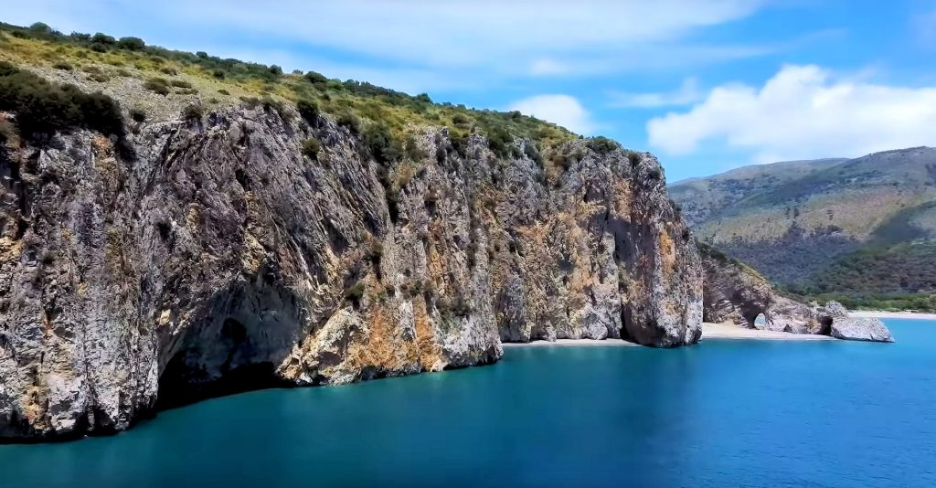 arconaturale 1024x534 - Il puzzle della domenica: Grotta delle Ossa e Arco Naturale a Palinuro