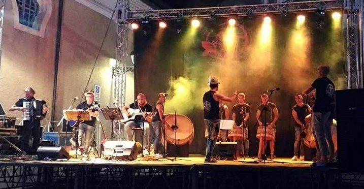 Rutino, I Bottari di Macerata in Concerto – 26/6/21