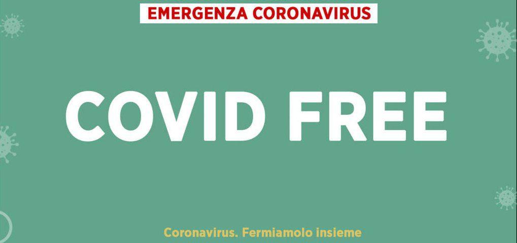 covidfree - Camerota, una targa indicherà le strutture covid free