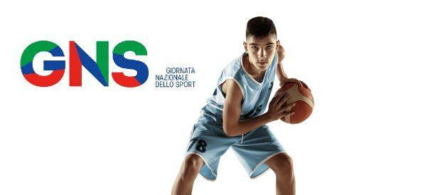 La Giornata Nazionale dello Sport (GNS) a Salerno ed in provincia (anche a Scario) – 6 giugno 21