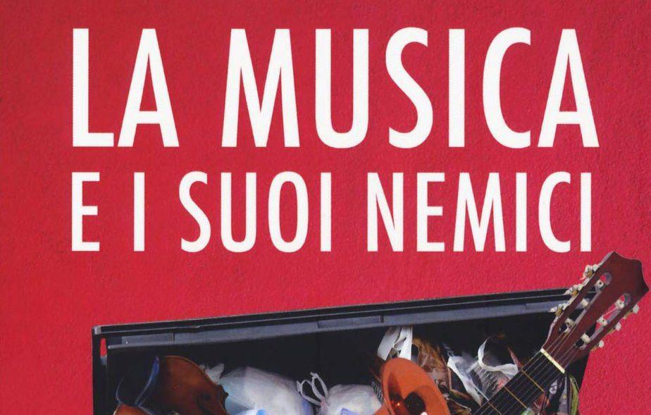 """Sapri, incontro con Antonello Cresti: """"la musica ed i suoi nemici"""""""