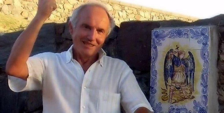 tarallo - Il Parco ricorda il Prof. Giuseppe Tarallo