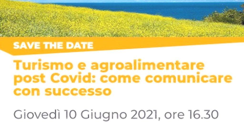 Ascea, convegno digitale sulla ripresa del Turismo e Agroalimentare – 10 giugno 21