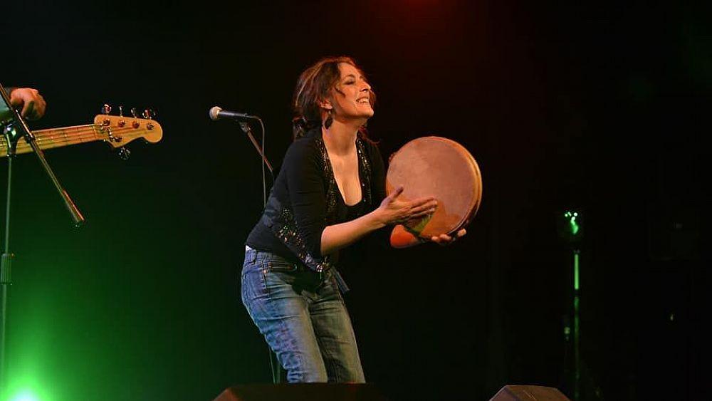 Perito, Piera Lombardi in Concerto – 31/7/21