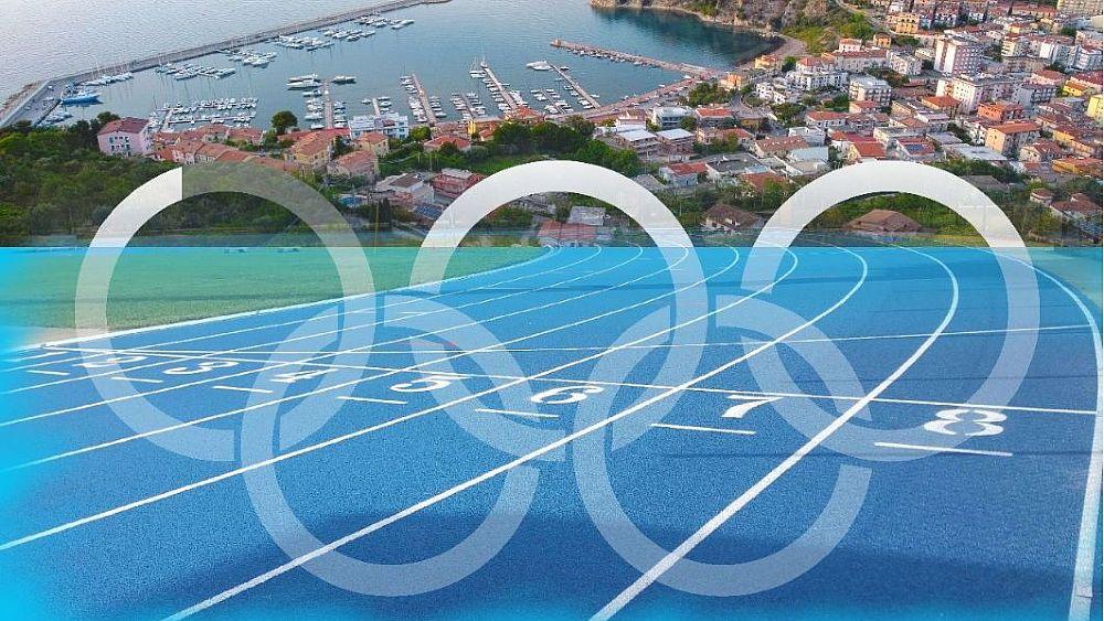 Agropoli, Amministrazione comunale incontra atleti olimpiadi allenati in citta