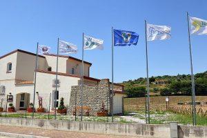 Agropoli, programma delle attività nel Centro visite Trentova – Tresino