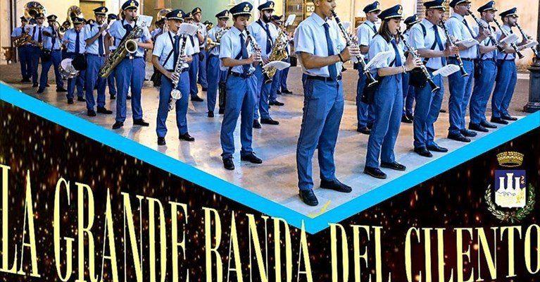 """4607329 88005d 767x400 - Agropoli, Madonna di Costantinopoli: solo S. Messa e concerto de """"La grande banda del Cilento"""" - 24/7/21"""