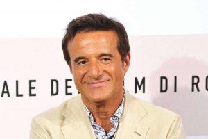 Salerno, Premio Charlot: finale con Christian De Sica – 24/7/21