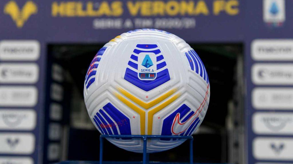 Serie A, il 14 Luglio il sorteggio. Le date di inizio, fine e la pausa natalizia