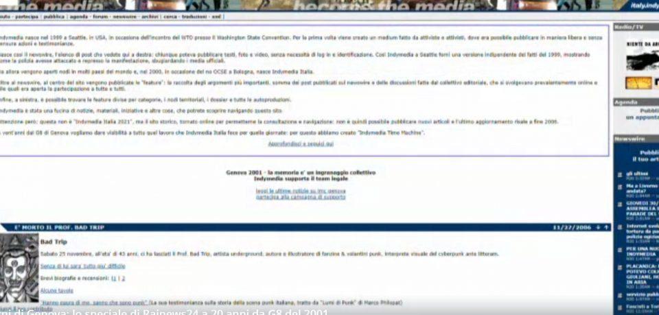 INDIMEDIA 960x459 - Covid in Italia, 3.558 contagi e 10 morti - situazione in Campania (20/7/21) - perche' bisogna vaccinarsi (non lo sveliamo ora) parleremo di Indimedia (parte uno)