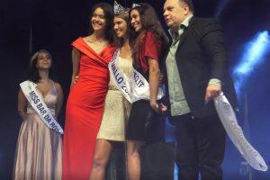 Emilia Nobler è Miss Vallo 2021 – VIDEO PREMIAZIONE