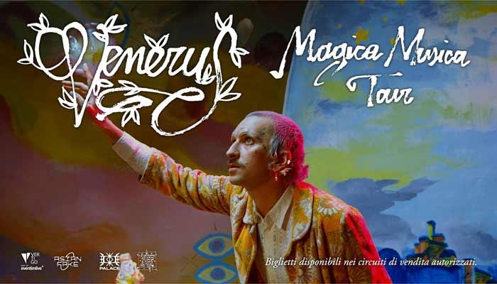Meeting del Mare Venerus Magica Musica Tour Marina di Camerota 2021 - Marina di Camerota, Meeting del Mare 2021 - Venerus Magica Musica Tour
