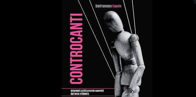 """controcanti - Villammare, presentazione di """"Controcanti"""" di Gianfrancesco Caputo"""