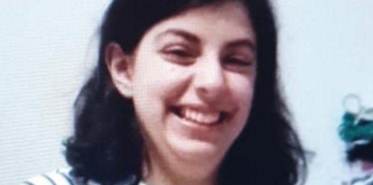 Scomparsa: si chiama Federica Nigro ha 14 anni e' di Agropoli