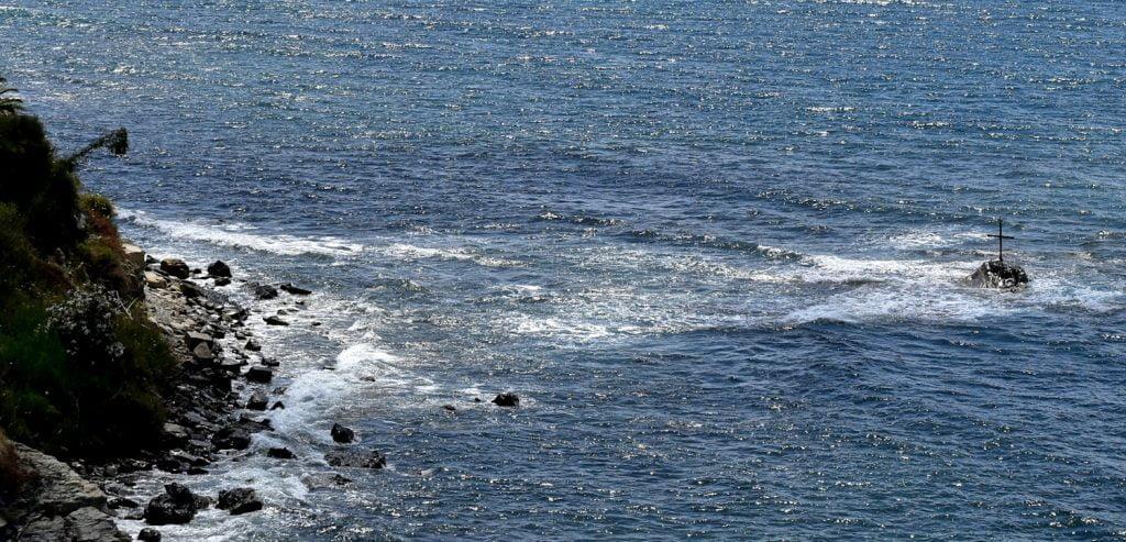Agropoli, la spiaggia di San Francesco – fotogallery e 360