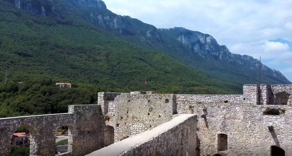 sici2 960x515 - Sicignano degli Alburni, il Castello Giusso