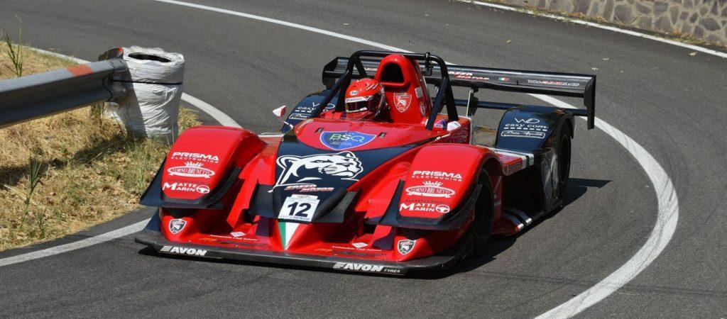 Weekend al top per i Piloti Soci dell'Automobile Club Salerno
